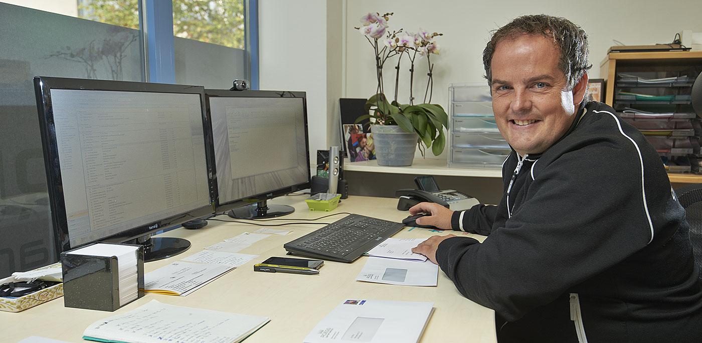 Philipp Rüegg
